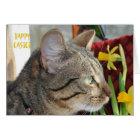 Easter Notecard: Minnie Card