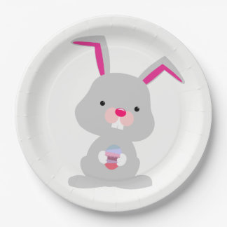 Easter Paper plate 9 Inch Paper Plate