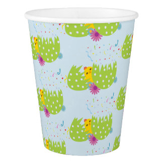 Easter Party Cups