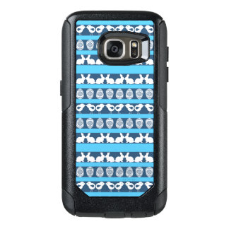 Easter pattern. Any background color OtterBox Samsung Galaxy S7 Case