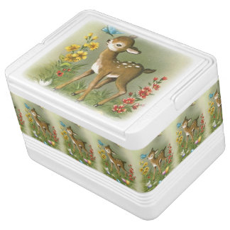 Easter Play Cooler