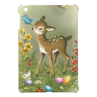 Easter Play iPad Mini Cover