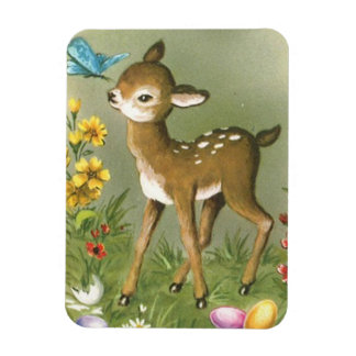 Easter Play Magnet