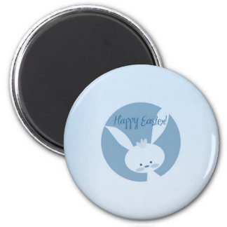 Easter Rabbit Magnet
