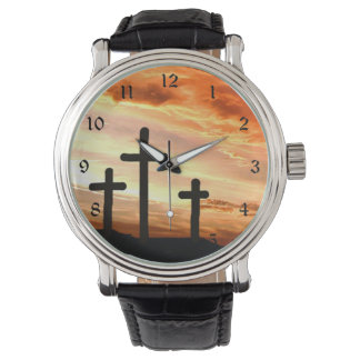 Easter rememberance watch