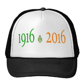 Easter Rising 1916 - 2016 Cap