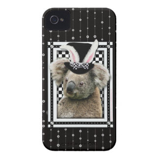 Easter - Some Bunny Loves You - Koala iPhone 4 Case-Mate Case