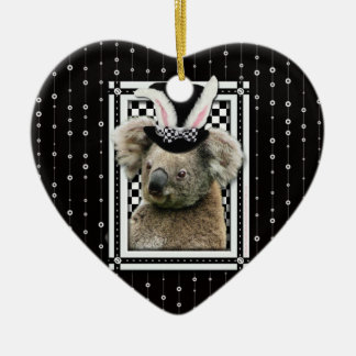 Easter - Some Bunny Loves You - Koala Ornament