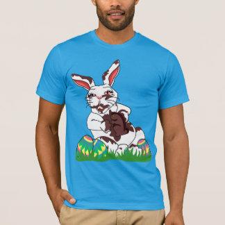 Easter T-shirt Funny Easter Bunny Shirt Sm - 4xl