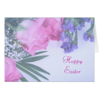Easter Time Card
