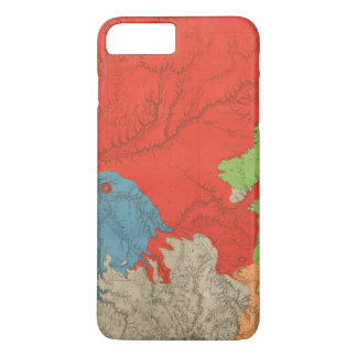 Eastern Arizona and Western New Mexico iPhone 7 Plus Case