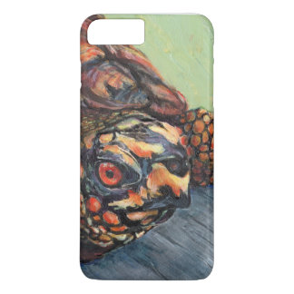 Eastern Box Turtle iPhone 7 Plus Case