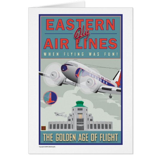 Eastern Card