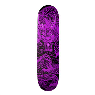 Eastern Dragon Ninja Element Custom Pro Deck Skate Board Decks