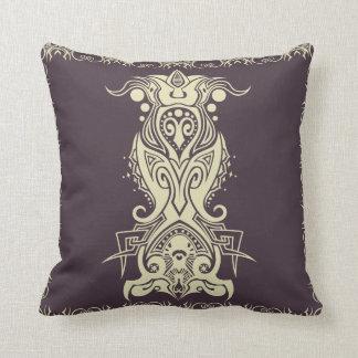Eastern Flavor Cushion