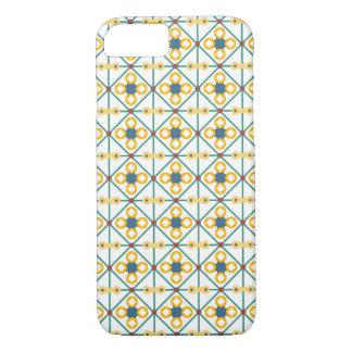 Eastern geometric pattern iPhone 7 case