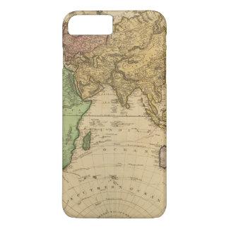 Eastern Hemisphere 10 iPhone 7 Plus Case