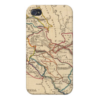 Eastern Hemisphere 11 2 Covers For iPhone 4