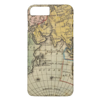Eastern Hemisphere 11 iPhone 7 Plus Case