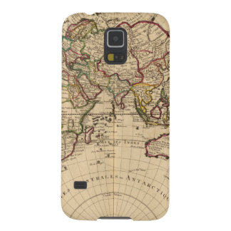 Eastern Hemisphere 12 Galaxy S5 Covers