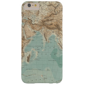 Eastern Hemisphere 3 Barely There iPhone 6 Plus Case
