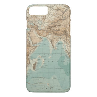 Eastern Hemisphere 3 iPhone 7 Plus Case