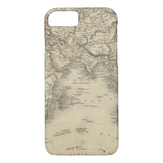 Eastern Hemisphere 4 2 iPhone 7 Case