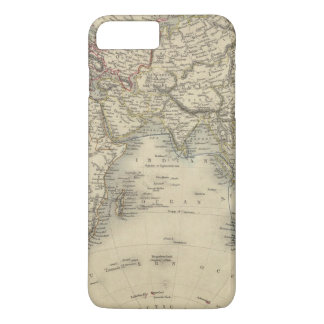Eastern Hemisphere 4 2 iPhone 7 Plus Case