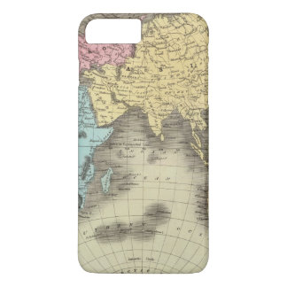 Eastern Hemisphere 9 iPhone 7 Plus Case