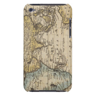 Eastern Hemisphere 9 iPod Touch Covers