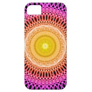 Eastern Mosaic Mandala iPhone 5 Case
