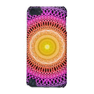 Eastern Mosaic Mandala iPod Touch (5th Generation) Cover