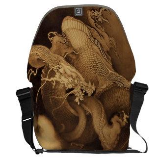 Eastern Old dragoon Messenger Bags