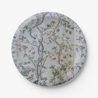 Eastern plates #06