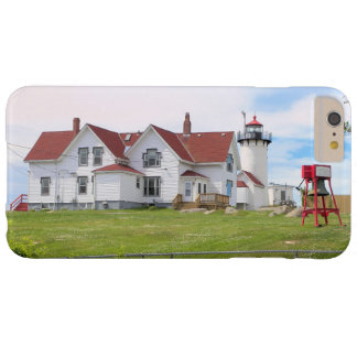 Eastern Point Lighthouse, Gloucester Massachusetts Barely There iPhone 6 Plus Case