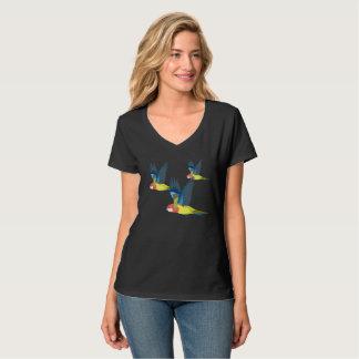 Eastern Rosella T-Shirt