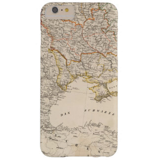 Eastern Russia Barely There iPhone 6 Plus Case
