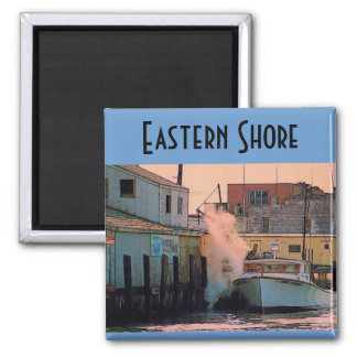 Eastern Shore Magnet