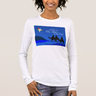 Eastern Star Christmas Shirt