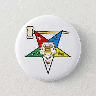 Eastern Star Past Matron items 6 Cm Round Badge