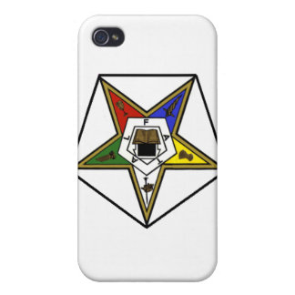 Eastern Star Products iPhone 4/4S Case