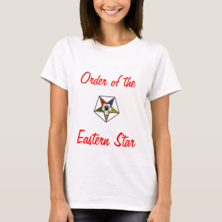 Eastern Star Products T-Shirt