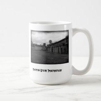 Eastern State Penitentiary Mug