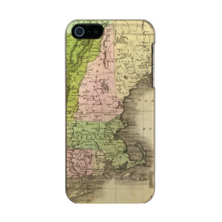 Eastern States Olney Map Incipio Feather® Shine iPhone 5 Case