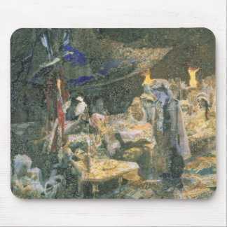 Eastern Tale, 1886 Mouse Pad