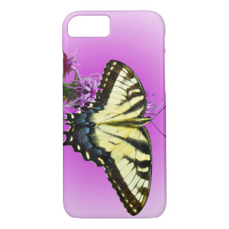 Eastern Tiger Butterfly iPhone 7 case