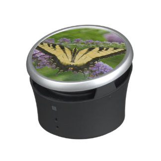 Eastern Tiger Swallowtail butterfly Bluetooth Speaker