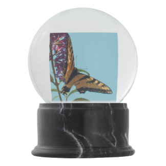 Eastern Tiger Swallowtail Snow Globe