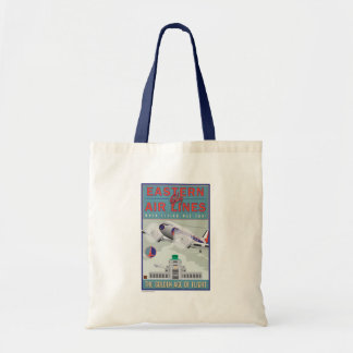 Eastern-Tote Bag