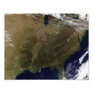 Eastern United States Art Photo
